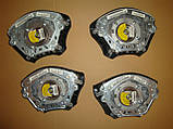Подушка безопасности на руль Мерседес  Вито W 639, фото 4