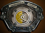 Подушка безопасности на руль Мерседес  Вито W 639, фото 6
