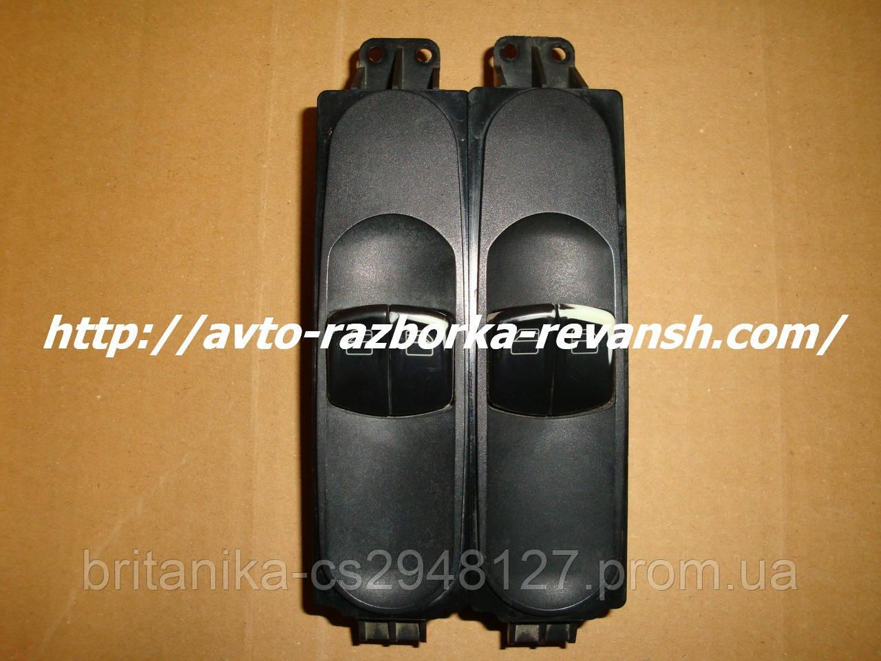 Блок управления электростеклоподьемников Вито W639 L(водительский)