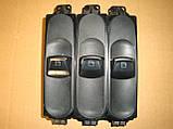 Блок управления электростекло подьемниками Мерседес Вито 639 правый R пассажирский бу Vito, фото 2