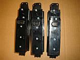 Блок управління электростекло витягами Мерседес Віто 639 правий R пасажирський бо Vito, фото 4