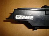 Блок управления электростекло подьемниками Мерседес Вито 639 правый R пассажирский бу Vito, фото 5