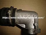 Патрубок системы охлаждения с термостатом Мерседес Вито 639 бу ОМ 642 3.0 Vito, фото 2