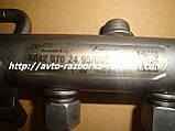 Топливная рейка Мерседес Вито W 639 ОМ 642 3.0 Vito бу, фото 2