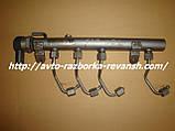 Топливная рейка Мерседес Вито W 639 ОМ 642 3.0 Vito бу, фото 3