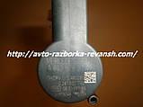 Топливная рейка Мерседес Вито W 639 ОМ 642 3.0 Vito бу, фото 6