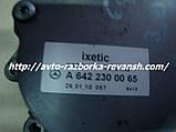 Вакуумный насос Мерседес Вито W 639 ОМ 642  3.0 бу Vito, фото 6