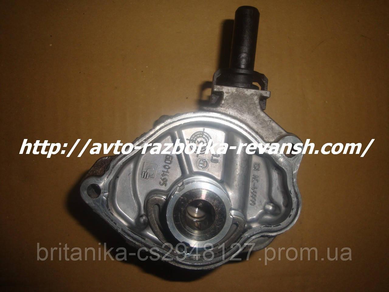Насос вакуумный Мерседес Спринтер 906 (ОМ 651  2.2 ) бу Sprinter