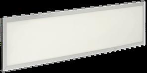 Светодиодная панель ДВО6568,1195×295×11, 40Вт, 4500К IEK