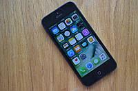 Apple Iphone 5 32Gb Black Neverlock Оригинал! , фото 1