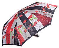Зонт в английском стиле для женщин, автомат  AIRTON Z3916-9