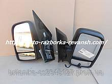 Зеркала Мерседес Спринтер 906 Sprinter комплект механика бу
