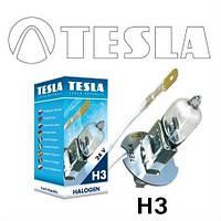 Tesla B10302 Лампа галогеновая H3 24V