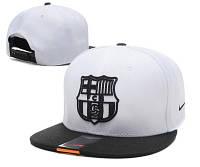 Кепка с прямым козырьком Nike Barcelona Snapback