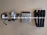 Блок управління двигуном в зборі Мерседес Спринтер (A 000 153 41 79) 311 2.2 cdi бо Sprinter мотором, фото 6