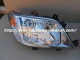 Фары передние Мерседес Спринтер cdi комплект 2 шт бу Sprinter, фото 3