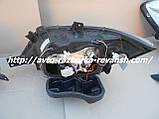 Фары передние Мерседес Спринтер cdi комплект 2 шт бу Sprinter, фото 5