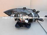 Фары передние Мерседес Спринтер cdi комплект 2 шт бу Sprinter, фото 6