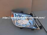Фары передние Мерседес Спринтер cdi комплект 2 шт бу Sprinter, фото 7