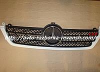 Решетка радиатора Мерседес Спринтер , фото 1