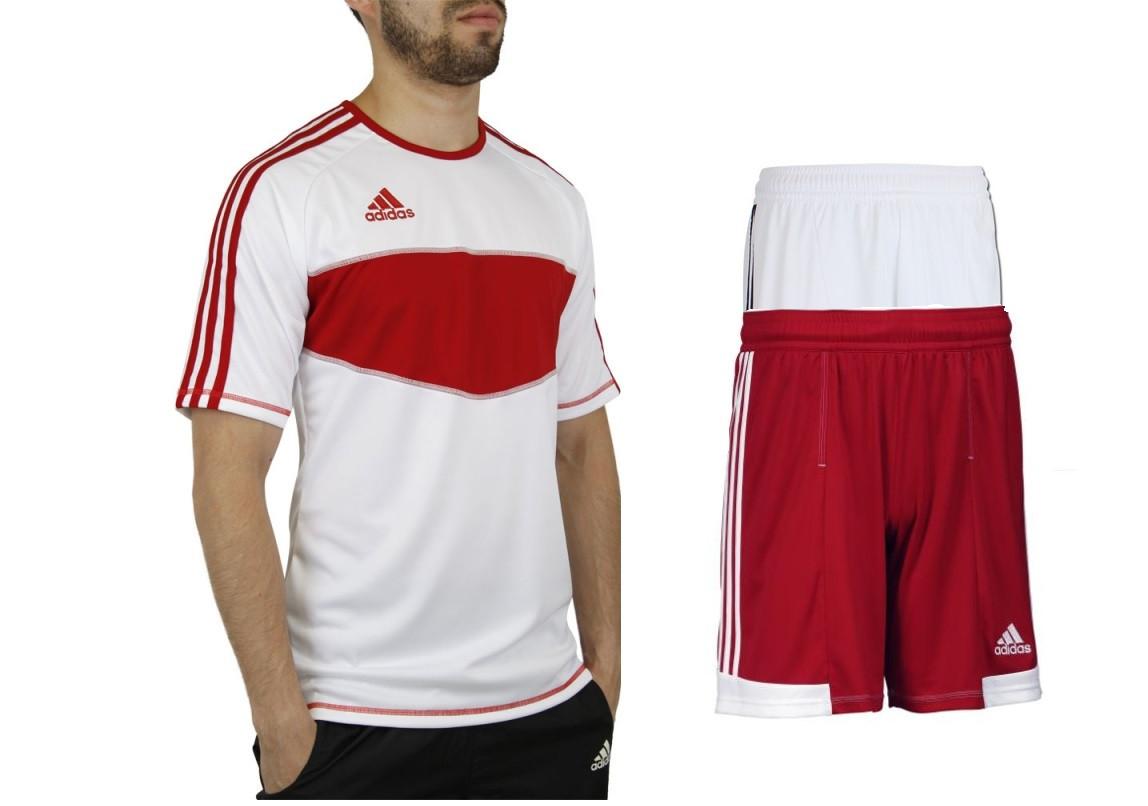 Форма футбольная Adidas Entrada 12
