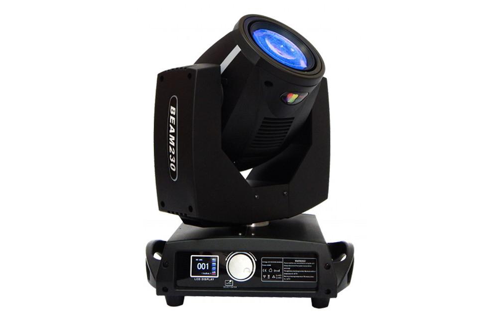 Повноповоротний прожектор PRO LUX BEAM 230