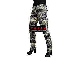"Женские милитари брюки ""PANTERA"" КАНДАГАР, фото 1"