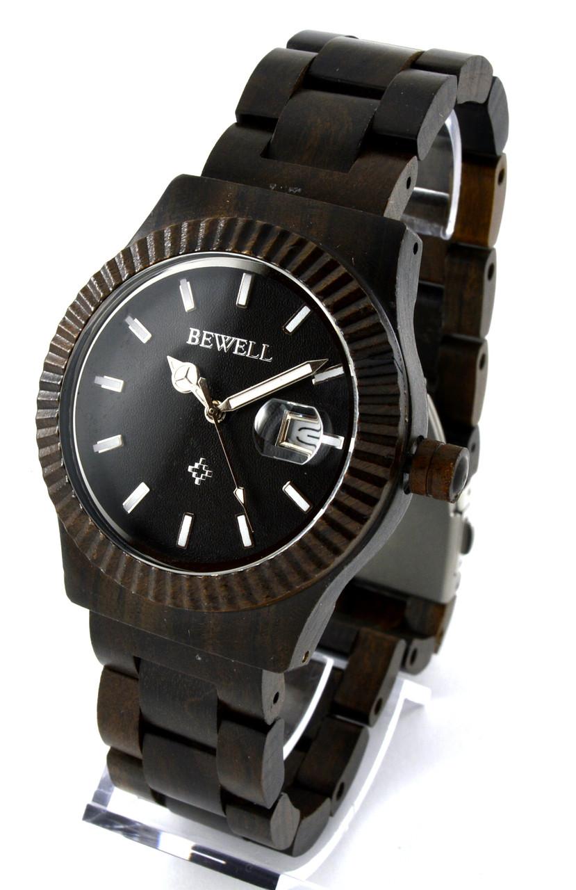 Женские часы из дерева Bewell