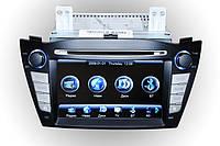 Штатная магнитола Hyundai IX35 Witson