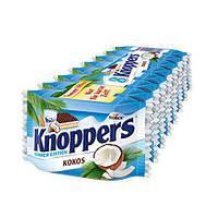 Вафли Knoppers Kokos