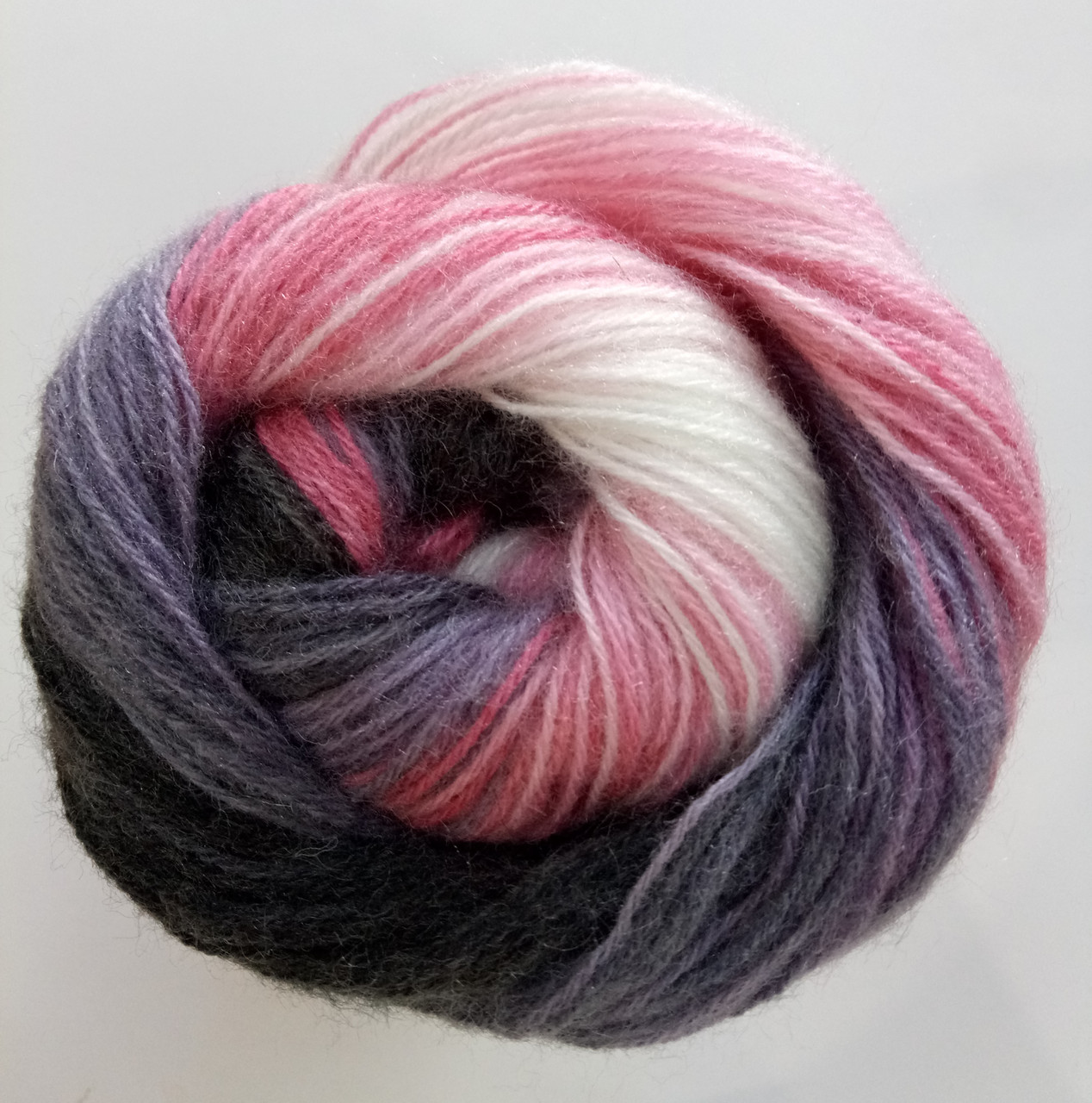 купить пряжа для вязания ангора голд батик Alize код 1602 доставка