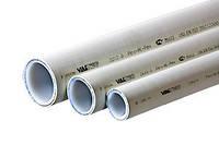 Металлополимерная труба 20х2,0 мм