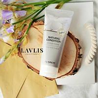 Очищающая пенка-скраб для проблемной кожи THE SAEM Natural Condition Scrub Foam