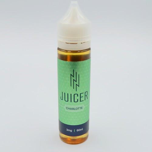 Juicer Charlotte3 мг/мл (60 мл)