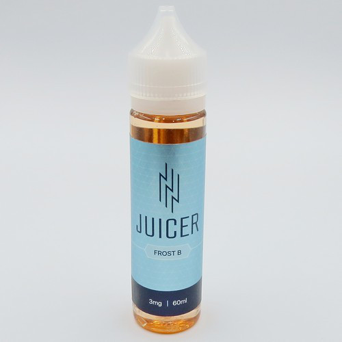 Juicer Frost B 3 мг/мл (60 мл)