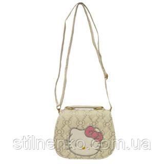 Детская сумочка для девочки Hello Kitty