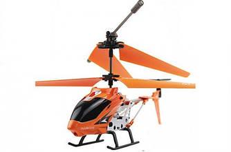 Гироскоп вертолет на радиоуправлении 33008 Model King Orange
