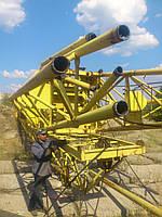 Демонтаж металлокострукций и промышленного оборудования