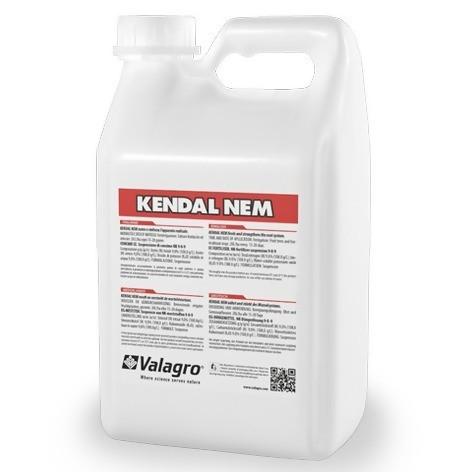 Кендал NEM - биостимулятор роста, Valagro