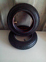 Комплект покрышка с камерой на 10 колеса гироскутера.