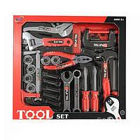 Набор игрушечных инструментов 27 шт Tool Set (KY1068-063)