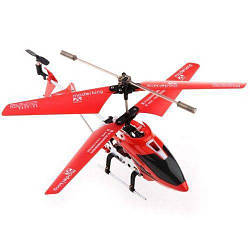 Гироскоп вертолет на радиоуправлении Model King 33008 Red