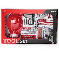 Набор игрушечных инструментов 34 шт Tool Set (KY1068-035)