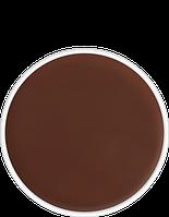 Коричневый аквагрим AQUACOLOR 4 мл (оттенок NG 2)