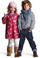 Какую одежду любят дети?