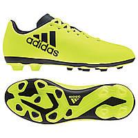 Бутсы Adidas X 17.4 FxG JR