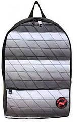 Надежный повседневный рюкзак SKECHERS 75001;01, Серый