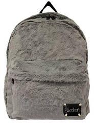 Яркий городской рюкзак SKECHERS 75101;22, Серый