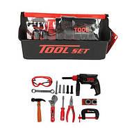 Ящик с инструментами 18 шт Tool Set (KY1068-304)