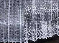 Тюль обработанный купить от производителя в Украине